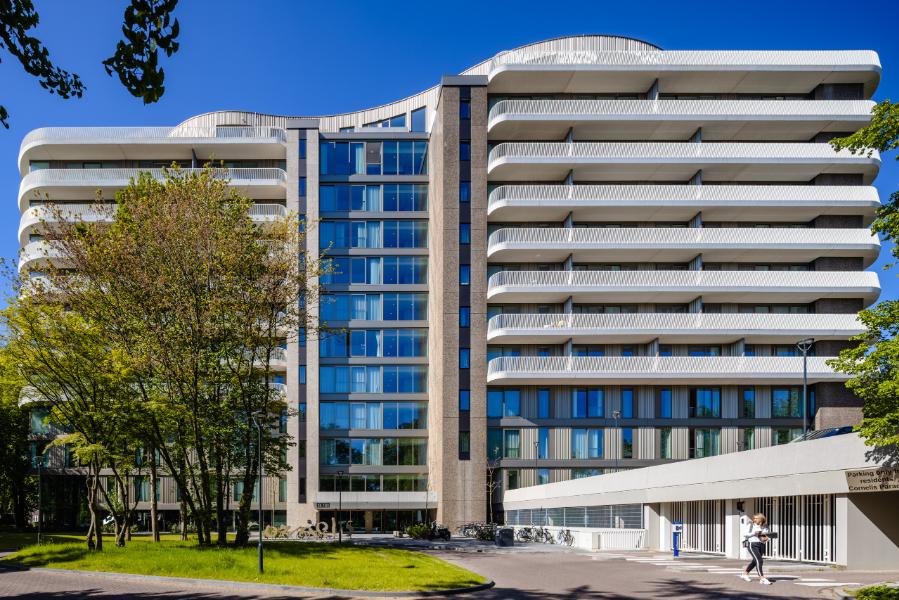 TD Gebouw Eindhoven